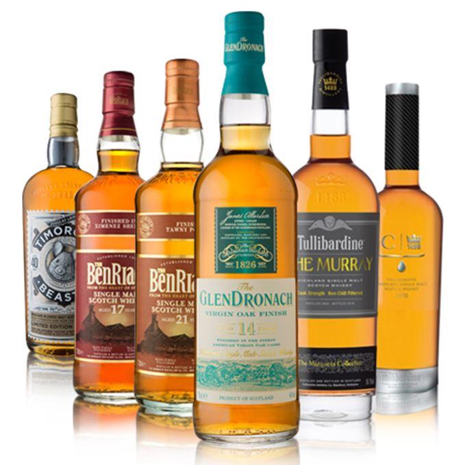 Batch 65 new whisky tasting notes