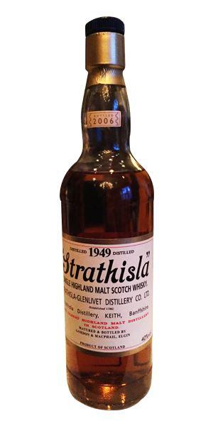 Strathisla 1949 (Gordon & MacPhail)