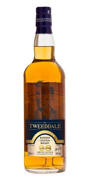 The Tweeddale The Evolution 28 Years Old