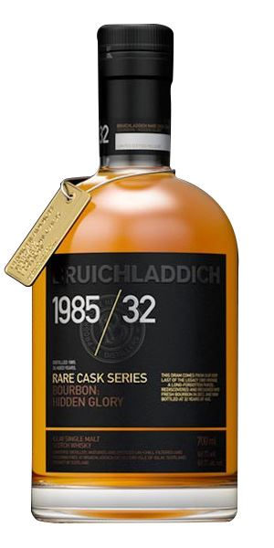 Bruichladdich Rare Cask Series 1985, 32 Years Old