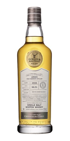 Ledaig 13 Years Old, 2006, Connoisseurs Choice (G&M)