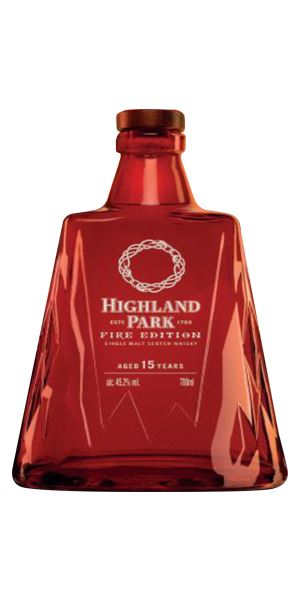 Highland Park Fire Edition, 15 Years Old