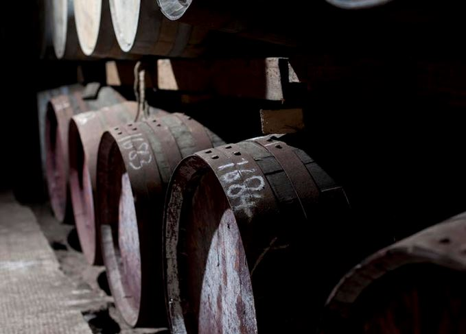 Casks Scotch whisky regulations