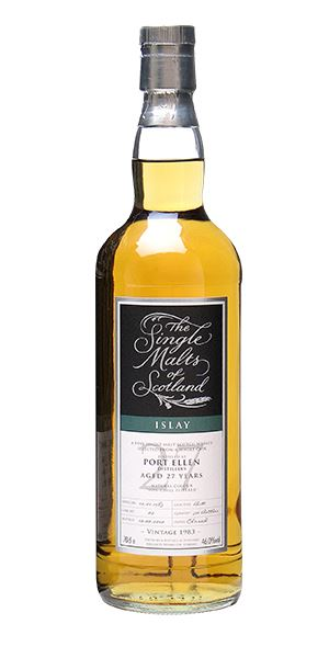 Port Ellen 1983, 27 Years Old (Single Malts of Scotland)