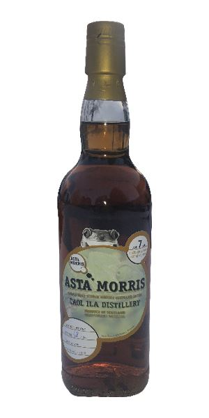 Caol Ila 7 Years Old (Asta Morris)