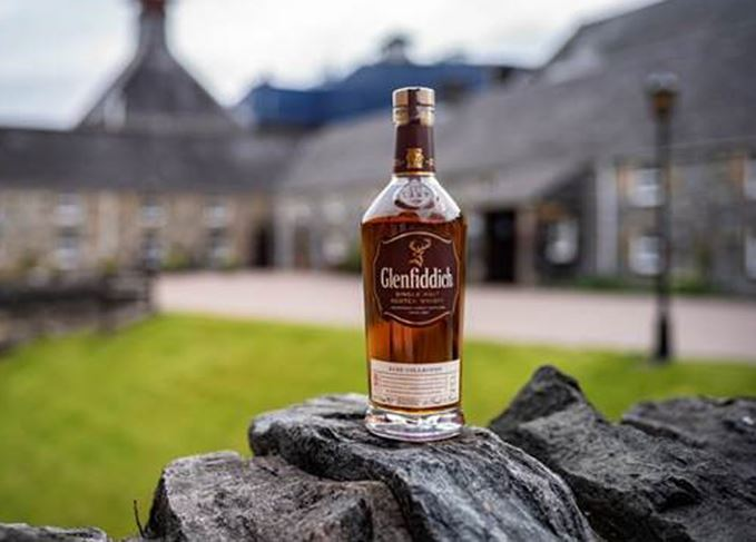 Glenfiddich Rare Collection Cask No. 20050