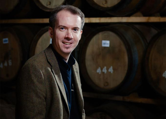 Iain Allan Glen Moray