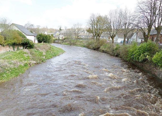 River Ayr Catrine