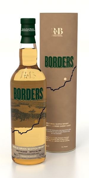 Borders single grain