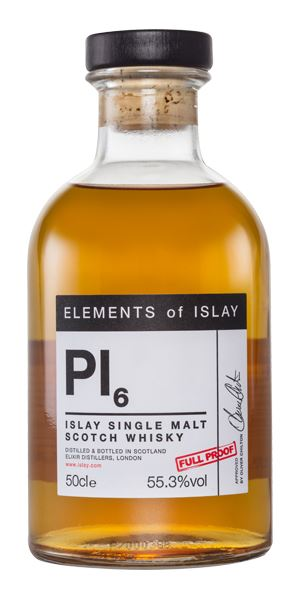 Pl6, Elements of Islay