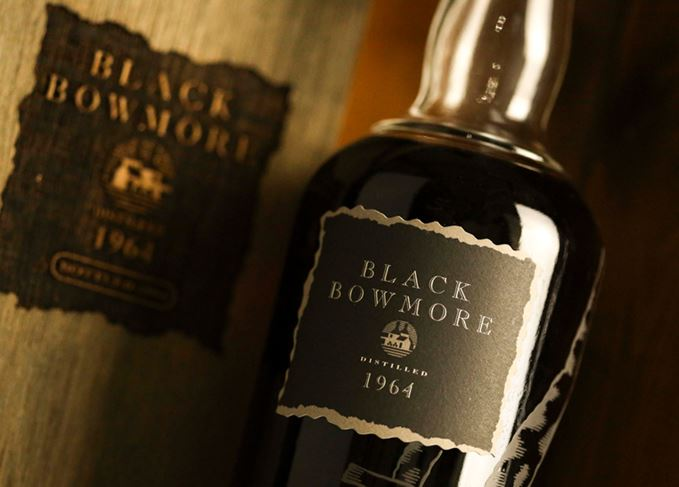 Black Bowmore 1964