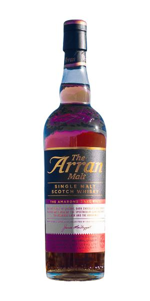 Arran Amarone Finish