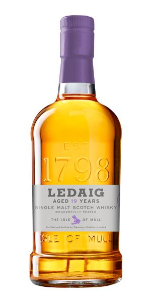 Ledaig 19 Years Old, Oloroso Finish