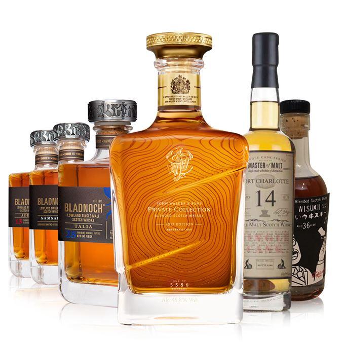 New whisky tasting notes Batch 83