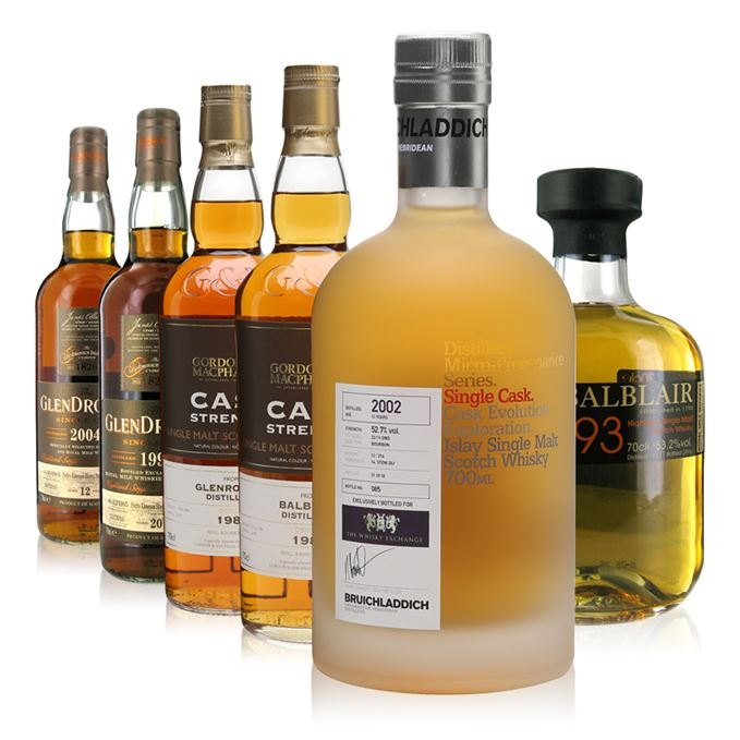 New whisky tasting notes Batch 85