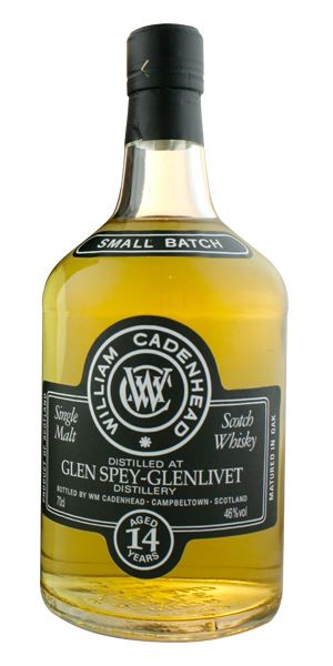 Glen Spey 14 Years Old (Cadenhead)