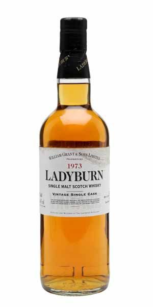 Ladyburn 1973 (27 Years Old)