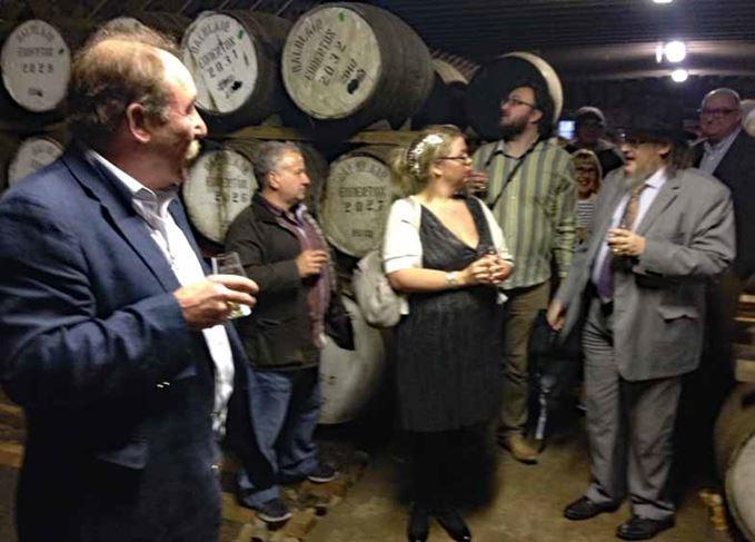 Dornoch Whisky Festival 2016