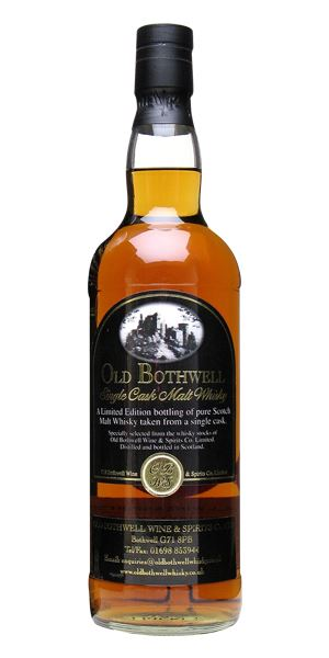 Port Ellen 26 Years Old (1982; Old Bothwell)