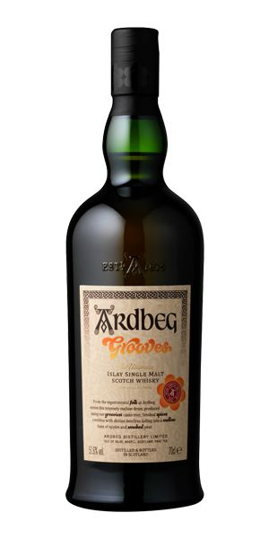 Ardbeg Grooves, Committee Edition