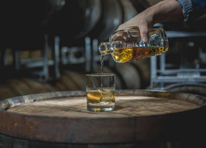 Scotch whisky tax uk