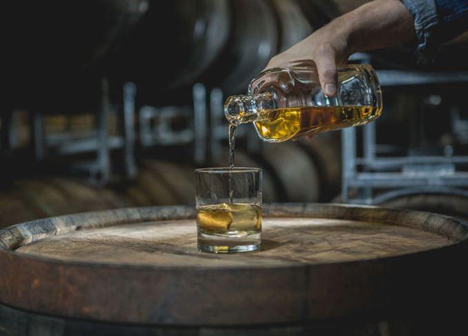 Scotch whisky tax uk