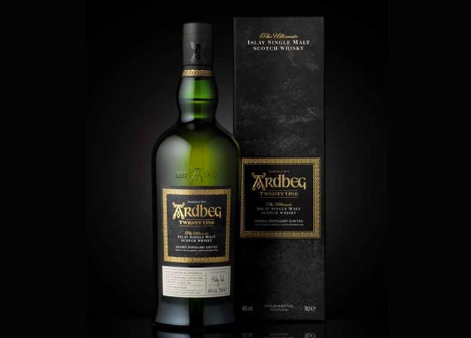 Ardbeg Twenty One