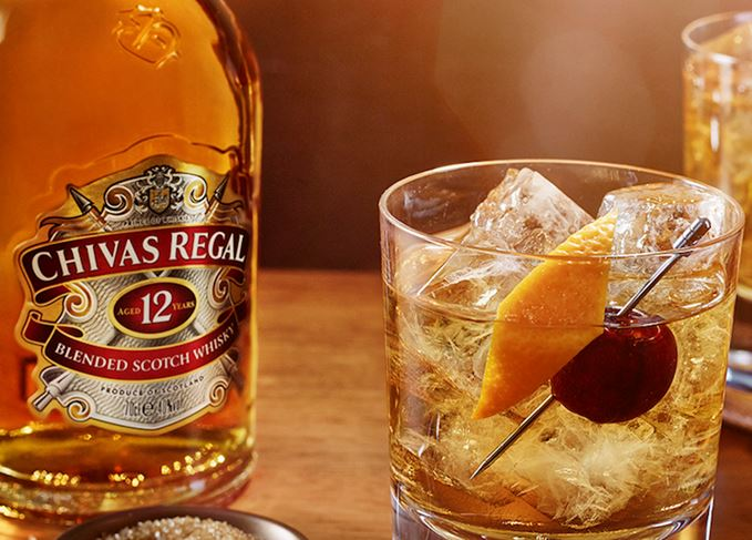 Chivas Regal 12-year-old