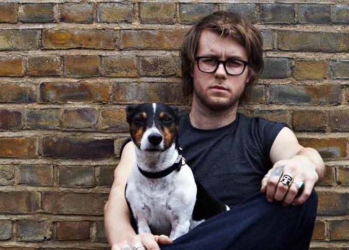 Martyn Simpson