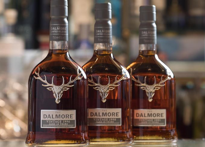 Dalmore Vintage Port Collection