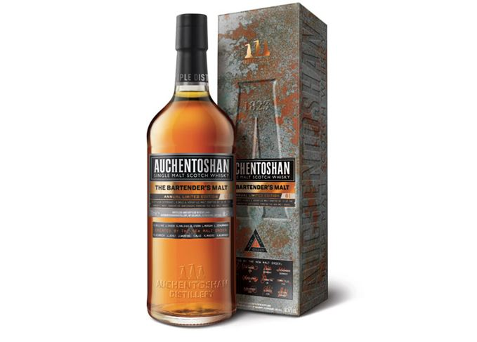 Image result for auchentoshan bartenders