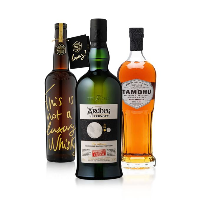 Dave Broom's whiskies of the year
