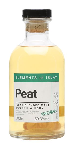 Elements of Islay: Peat