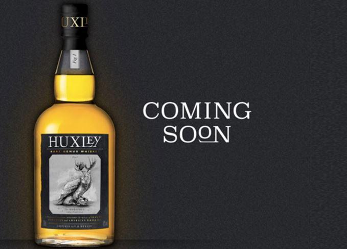 Huxley whisky