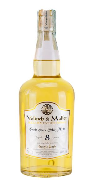 South Shore Islay Malt 8 Years Old (Valinch & Mallet)