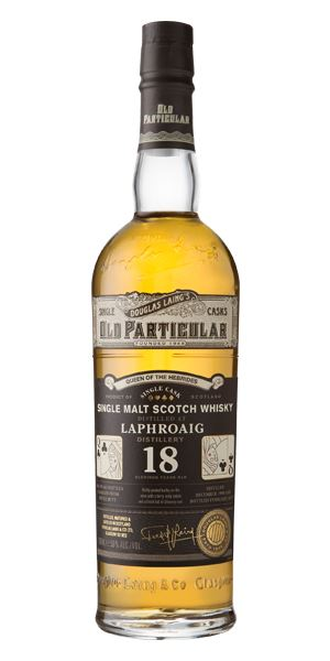 Laphroaig 18 Years Old Queen of the Hebrides (Douglas Laing)