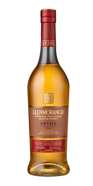 Glenmorangie Spíos