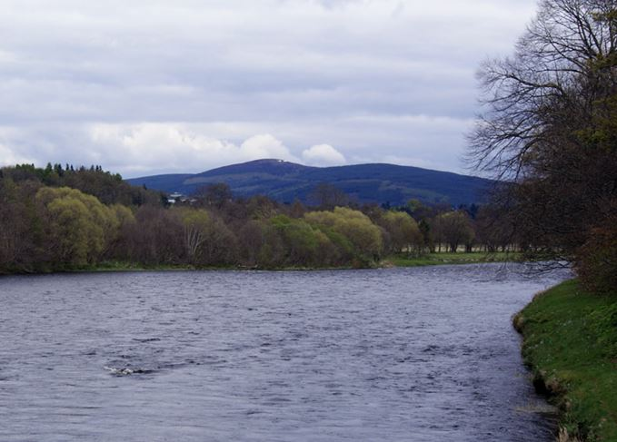 River Spey Spirit of Speyside