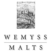 Wemyss Vintage Malts logo