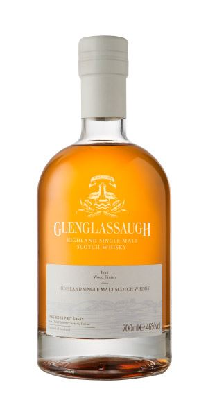 Glenglassaugh Port Wood Finish