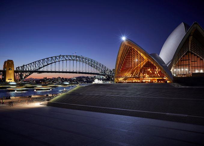 Best Whisky Bars in Sydney Bennelong