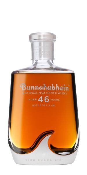 Bunnahabhain Eich Bhana Lir 46 Years Old