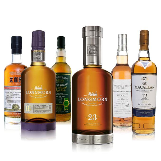 New whisky tasting notes Batch 68