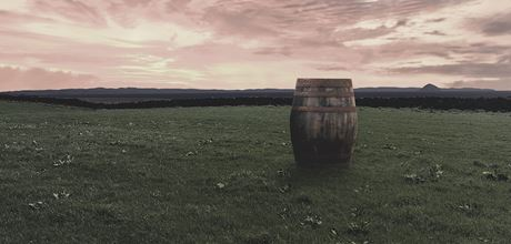How to buy a whisky cask