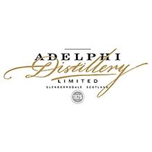 Adelphi Distillery logo