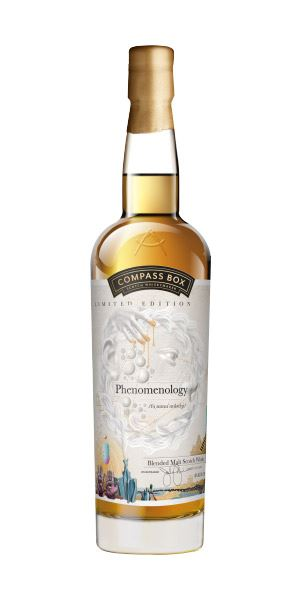 Phenomenology (Compass Box)