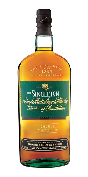 The Singleton of Glendullan Double Matured