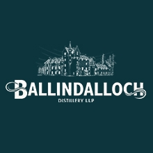 Ballindalloch Distillery LLP logo