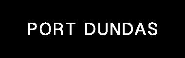 Port Dundas