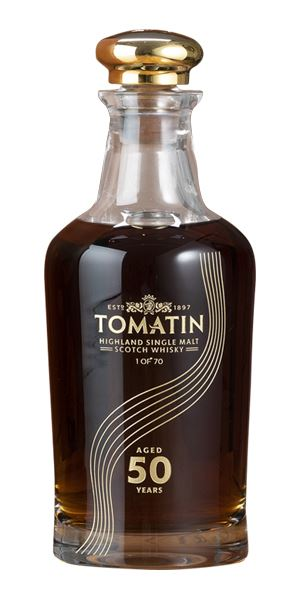 Tomatin 50 Years Old